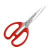 [Супермаркет] Джингдонг Кук имперские кухонные ножницы офисные ножницы бытовые ножницы универсальные ножницы сократить куриные мясные ножницы