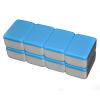 Хан Йи меламиновой смолы маджонг плитки домой рука 40мм голубой скатертей дар дар