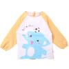 hugmii едят детские платья детские нагрудники детские картины анти перевязочные лягушки M платья детские