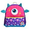 Чертенок (DEVILWING) мешок мальчики и девочки 3-6 лет дети упаковывают небольшой питомник в Taipan путешествия рюкзак дорожной сумки розового DW052 booq taipan shadow xs