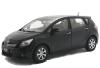 масштаб 1:18 Toyota E'Z 2011 Diecast модель автомобиля черный масштаб 1 18 toyota rav4 2013 diecast модель автомобиля оранжевый