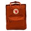 Песец (Фьель Ревен) водостойкий рюкзак простого и стильный мешок случайные спортивного плеча Kanken Классический 23510 164 красно-коричневый 16L грунт гф 021 красно коричневый krafor 20кг
