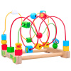 Мудрость коня Развивающие игрушки Детскме кубики Пазлы развивающие деревянные игрушки кубики азбука