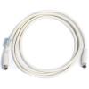 Sanba (SANBAO) SR-815 круглый 8-контактный штыревой кабель MD8 с малым 8-контактным 8-контактным S-терминальным линией PLC различное оборудование общим 1,5 м