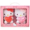 Hello Kitty Плюшевые игрушки серии KT мечты Свадебные куклы Подарок на день рождения Подарочный набор 2шт. 12 «30 см игрушки для кукольных домиков re ment re ment rement hello kitty supermarket