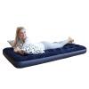 Фото Bestway Комфорт плюшевые матрацы воздуха односпальные кровати с матрасом обеденный перерыв кровать сон кровать открытый прилив площадки палатки коврик спальные площадки кемпинга 67000
