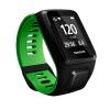 TomTom Runner3 частота сердечных сокращений, оптические модели сердечного ритма Cardio GPS работает часы плавания триатлона приспособленность часы темно-зеленый код S велосипед geuther велосипед my runner серо зеленый