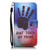 Палм Дизайн Кожа PU откидная крышка бумажника карты держатель чехол для IPHONE 6PLUS цветочный дизайн кожа pu откидная крышка бумажника карты держатель чехол для iphone 6plus