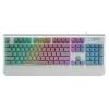 Rapoo V56 с подсветкой механическая игровая клавиатура мышь rapoo n1162 белый