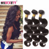 Brazilian Virgin Hair Body Wave 3 Bundles 5A Unprocessed Virgin Brazilian Human Hair Weave Bundles Cheap Brazilian Body Wave brazilian virgin hair body wave 5 bundles of virgin brazilian hair 7a unprocessed virgin hair hot human hair weave bundles