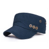 [Супермаркет] Jingdong Виагра ребенок (IKEWA) BQM-20160013-хуэй шляпа мужской корейской моды плоская крышка крышка шляпа солнца на открытом воздухе тень ВС черный бейсболки
