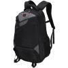 SWISSGEAR моды плечо сумки 14,6 дюймов ноутбук бизнес плеча сумку отдыха и путешествий рюкзак портфель SA-9911 черный