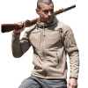 FREE SOLDIER На Открытом Воздухе кемпинга походы тактические мягкой оболочки пальто ветра whisper теплый водонепроницаемый куртка the whisper