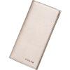 Ворсли (FOXER) новая мода мульти-карта дама кошелек кожаный кошелек длинный отрезок 211002F6O золото кошелек furla furla fu003bwzle26