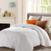 LUOLAI домашний текстиль удобное теплое одеяло домашний текстиль зимнее одеяло натуральный шёлк