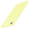 мобильный телефон оболочки мобильный телефон устанавливает OPPO случай телефона серии ESCASE OPPO R9 Plus R9 Plus краска все включено кожа чувствовать кожу чувствовать твердую оболочку желтый мобильный телефон oppo x9077 find7 2k 4g
