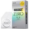 Jissbon ZERO 003 презервативы тонкие 3 шт. hisana тонкие презервативы 3 шт