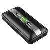 HAILE Hailai HU-08 mini square 6 USB2.0HUB концентратор + многофункциональный кардридер настольный / Apple и другие обычные ноутбуки общий разделитель 80 см черный ноутбуки