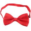 Мужчины Формальная Коммерческий лук галстук Галстуки Твердые британский стиль нескольких цветов галстуки