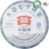 8582 * Мэнхай Dayi Пуэр чай торт 2012 Сырье 357g д р пуэр чай тайхэ чистый весной листья пуэра большой пуэр чай торт 660g raw 2016 г
