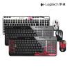 Logitech MK365 беспроводная кнопка мыши кнопка мыши мыши клавиатуры люкс
