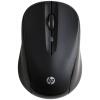 Hewlett-Packard (HP) FM510a беспроводная мышь черный беспроводное устройство hewlett packard hp bt500 usb