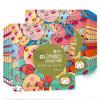 Chun Ji (Харуки) выражение пакет Увлажняющий маска 5 * 2 (пополнение питают) брелок qi chun xinjing кролик lime rv405