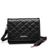 Г-жа Lingge сумка Ailiweilian сумка сумка Сумка черная сумка AL168127 сумка naik 78956