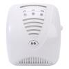 Gangqi ASD5330 домашняя интеллектуальная голосовая сигнализация газа сигнализация об обнаружении газа газа сигнализация сжиженный газ утечка детектора