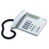 Gigaset (Gigaset) марки Siemens оригинал 2020 домашнего офиса стационарные телефоны (светло-серый) сотовые стационарные телефоны мк303 gsm в кривом роге