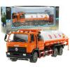 Kaidi Вэй 1:50 спринклерной проект модели модель автомобиля игрушка автомобиль украшения подарочной коробке грузовик сплава автомобиля