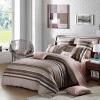 MERCURY  постельные принадлежности набор 4 штуки простыня с набивной чехол на одеяло 100% хлопок mercury постельные принадлежности набор 4 штуки простыня с набивной чехол на одеяло 100