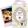 Fuji (FUJIFILM) INSTAX фотокамера MINI фотобумага (фильм) Makarong