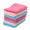 где купить Yinglite полотенце для лица 25 × 25см микрофибры полотенце для рук Полотенце пляжное полотенце Халат по лучшей цене