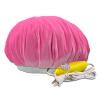 Star TX-009 восемь скорости электронов шапочки для души выпечки масла крышки волосы ярко-розовый (домашний уход мази для волос фильма испаритель отопления крышка крышка печи машина) универсальный котел для отопления дома