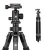 SAGE (Sirui) Штатив R1204 + G10KX углеродного волокна с головой Canon Nikon SLR камеры штатив профессиональные зеркальные камеры штатив одной микро GM стабильной профессиональная цифровая slr камера nikon d3200 18 55mmvr