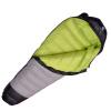 Black Rock (BlackCrag) Новый D-серии на открытом воздухе мумия спальный мешок сверхлегких вниз спальный мешок взрослый спальный мешок сшивание (D400 г заряд вниз суммы слева открыт) спальный мешок atemi a 1