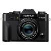 Fuji (FUJIFILM) X-Т20 XF35 F2, один черный микро-электрическая комплект 24,3 миллиона пикселей складных сенсорного экрана 4K WIFI mf2300 f2