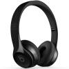 Beats Solo3 Беспроводная гарнитура Bluetooth-гарнитура Гарнитура для гарнитуры для мобильных телефонов - Hyun Black MNEN2PA / A
