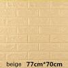 MyMei C0445-GN 3d Brick Pattern Wallpaper Bedroom Living Room Modern Wall Background Tv Decor beibehang 3d striped wall paper modern minimalist bedroom living room tv background wallpaper for walls 3 d papel de parede