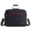 Сумка для ноутбука Moxi (mokis) Сумка для ноутбука 15,6 дюймов для женщин / сумка для ноутбука Lenovo ASUS Samsung Компьютерная сумка MKDNB024-D black