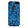 Синий хризантема шаблон Мягкий чехол тонкий ТПУ резиновый силиконовый гель чехол для iPod Touch 5/6 хондроитин 5% 30г гель