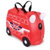 все цены на Trunki детский чемодан 18L- Bee выше 3-х лет импорт из США