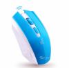 Беспроводная игровая мышь 2.4G беспроводная мышь электро - оптическая мышь мода офис