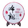 Легенда Юньнань Pu'er чай сырой чай Pu'er чай торт 357g Brown 08 meng zhi чай торт юньнань пуэр чай приготовленные семь старых zhangjin пан торт бутон дворец чай торт 357 г