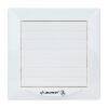 Золотые украшения (JINLING) кухня ванная вытяжной вентилятор дымоход вентилятор вентилятор ванная вытяжной вентилятор настенное окно 4 дюйма APC10-0-22D