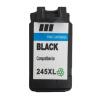 Профессиональные PG 245 Совместимые картриджи Чернила для Canon 246XL 245XL 245 1308022а проставка где