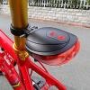 Задний светодиодный мигающий фонарь для велосипеда d light задний многофункциональный габаритный фонарь