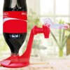 MyMei 2016 New Hot Coke Cola Bottle Dispenser Upside Down Drinking Fountains Soda Cola Beverage Switch Pressure Party Bar Tool brand new genuine pressure switch zse30a 01 n m