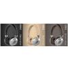 2016 Hot Wired/Wireless Bluetooth 4.0 Headphones HIFI Stereo Headband Headphone for Computer/Android/ISO C07 (Black/Brown/Gold) portable bluetooth v3 0 wireless headband headphone orange white href
